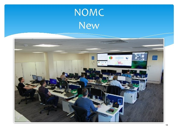 NOMC New 12