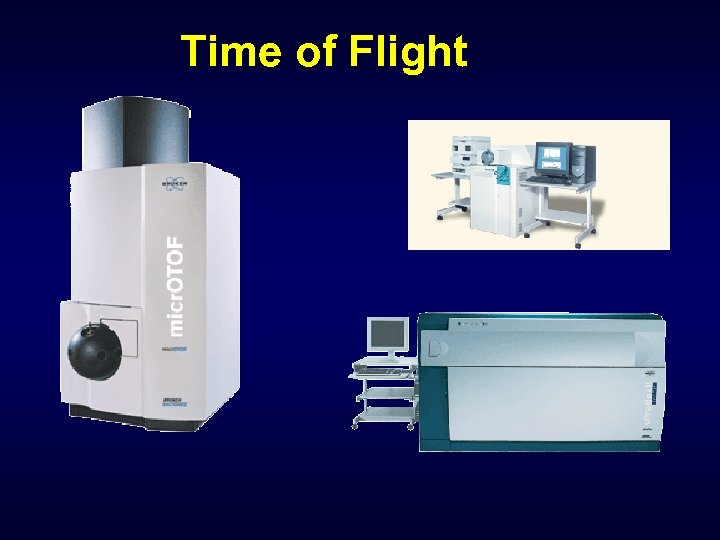 Time of Flight