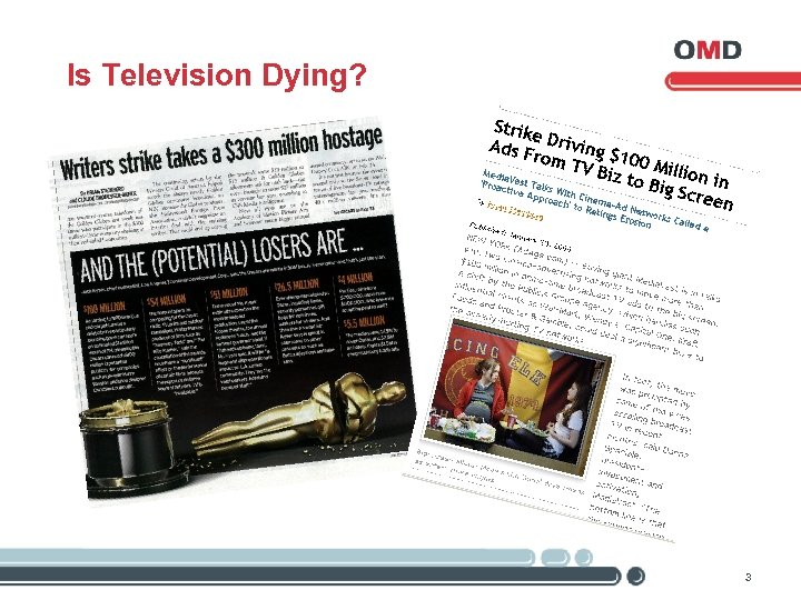 Is Television Dying? 3