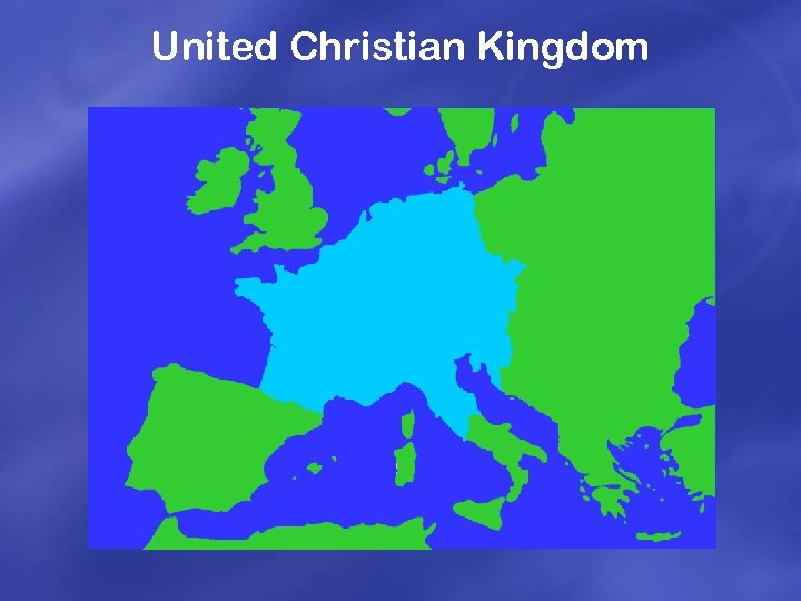 United Christian Kingdom