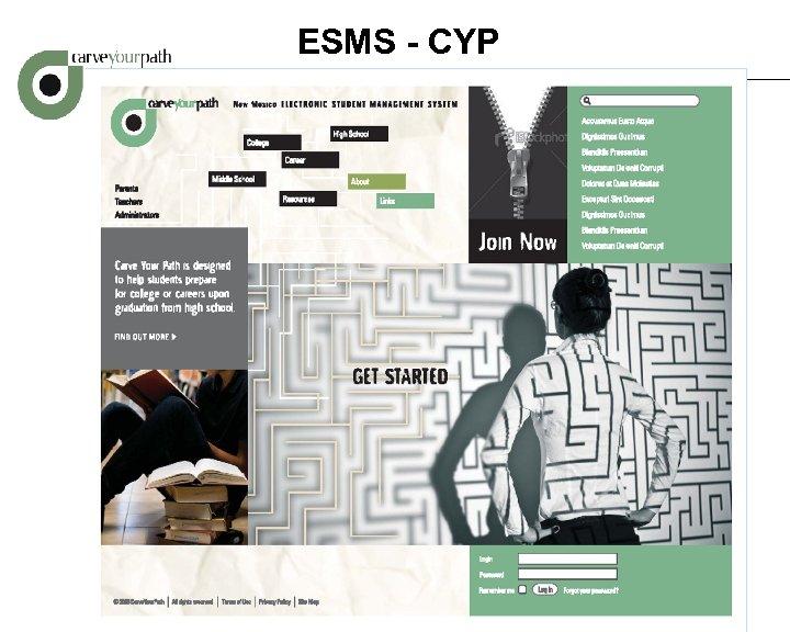 ESMS - CYP 16