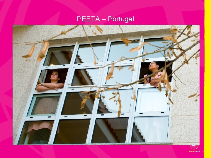 PEETA – Portugal