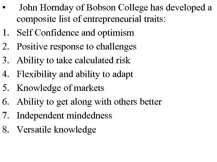 • 1. 2. 3. 4. 5. 6. 7. 8. John Hornday of Bobson