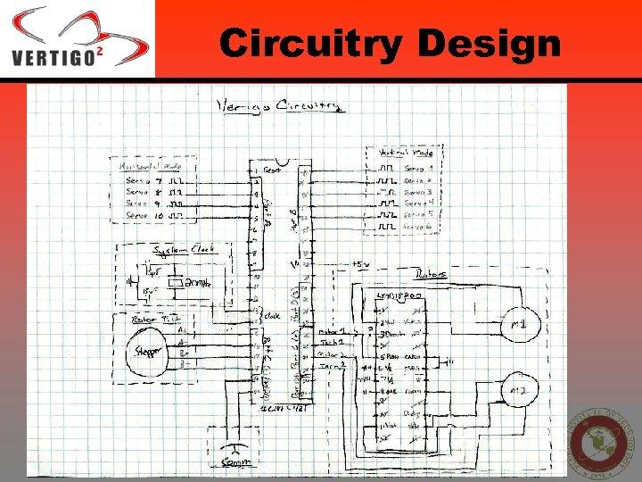 Circuitry Design