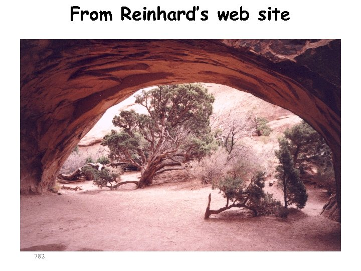 From Reinhard's web site 782