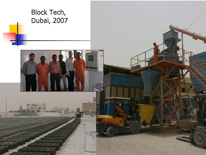 Block Tech, Dubai, 2007 3/16/2018 23