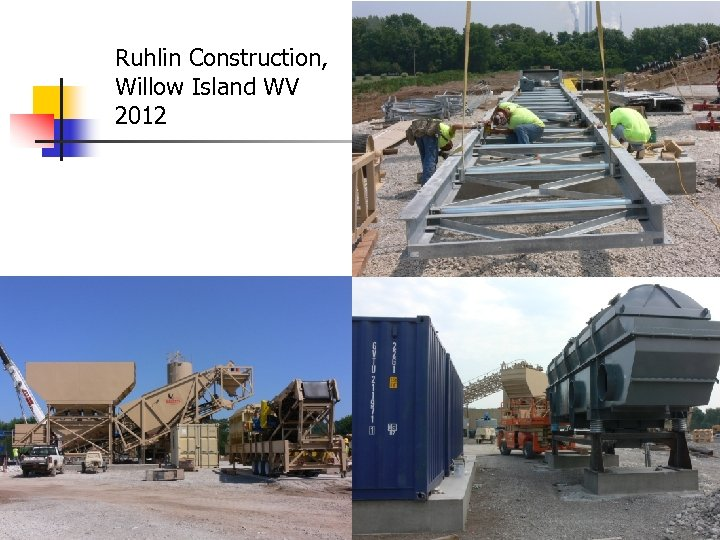 Ruhlin Construction, Willow Island WV 2012 3/16/2018 25
