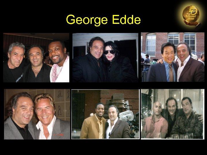 George Edde
