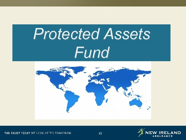 Protected Assets Fund 43