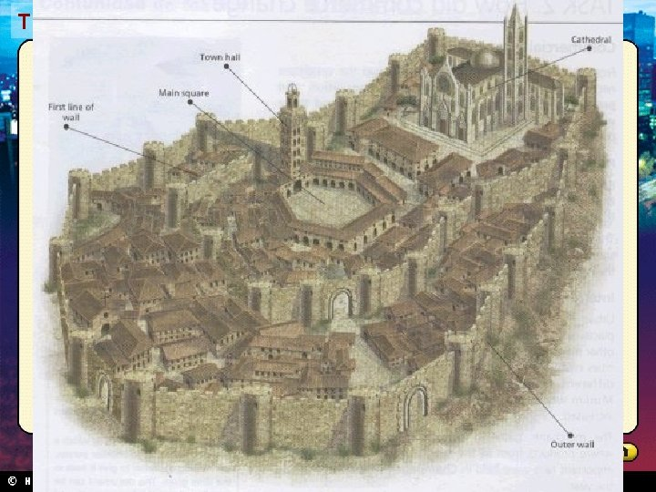 The Early Middle Ages Section 5