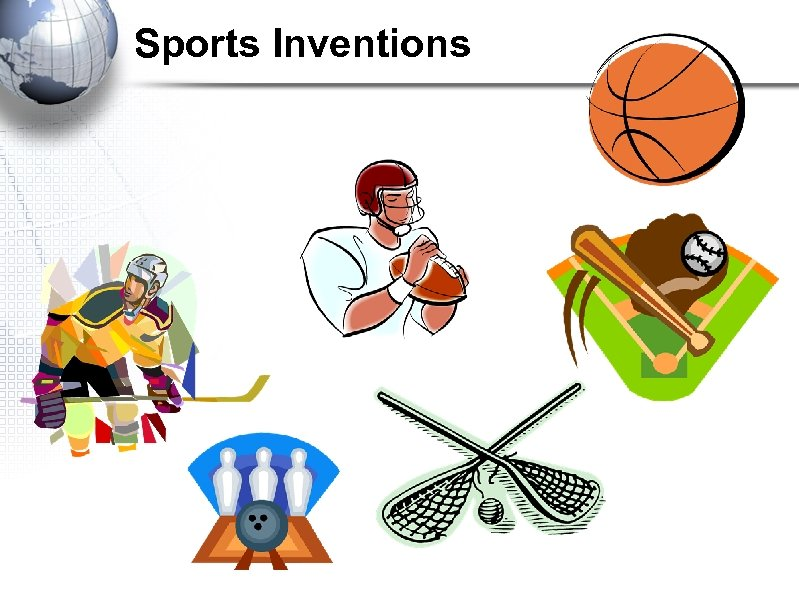 Sports Inventions