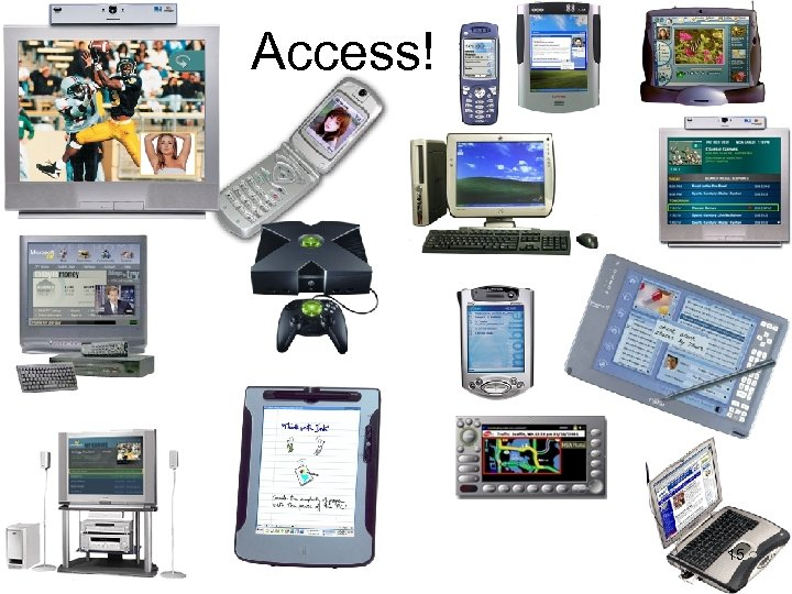 Access! 15