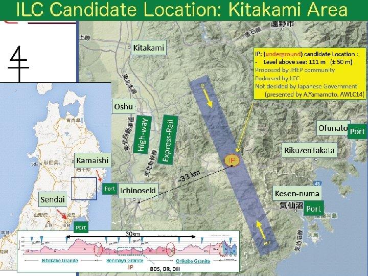 Kitakami Site 35