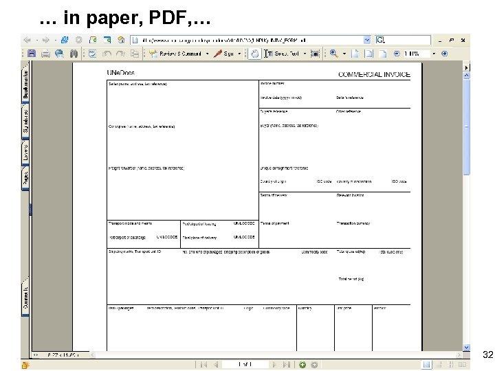 … in paper, PDF, … 32