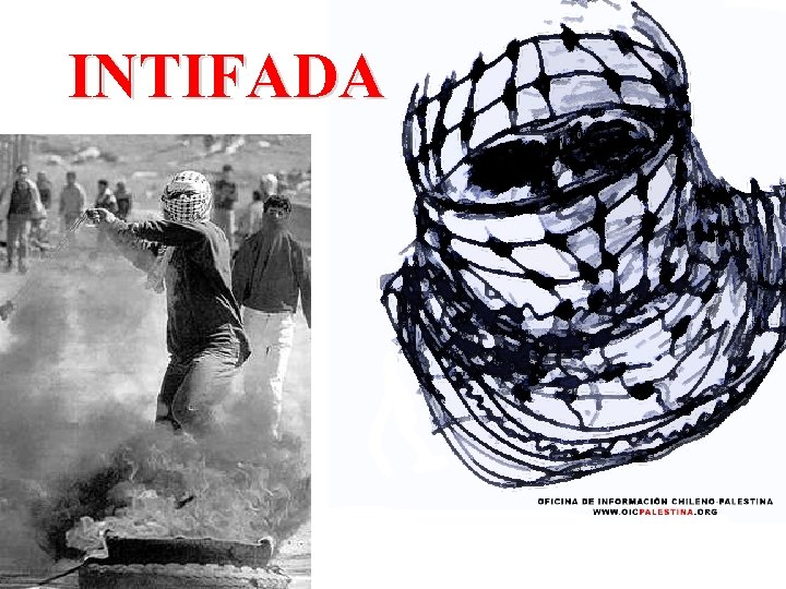 INTIFADA 38