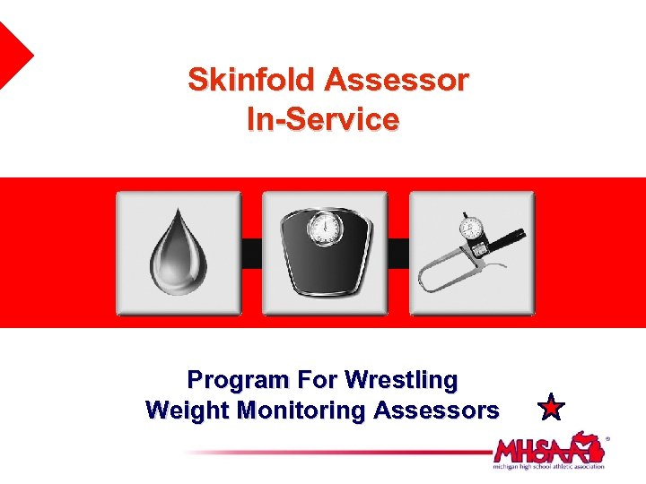 Skinfold Assessor In-Service Program For Wrestling Weight Monitoring Assessors