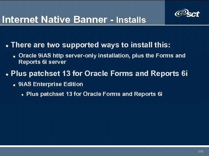 Internet Native Banner - Installs u There are two supported ways to install this: