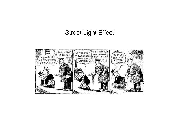 Street Light Effect