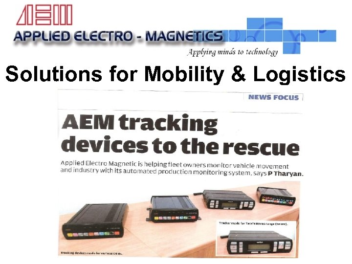 LCA Actuator Test Rig Solutions for Mobility & Logistics