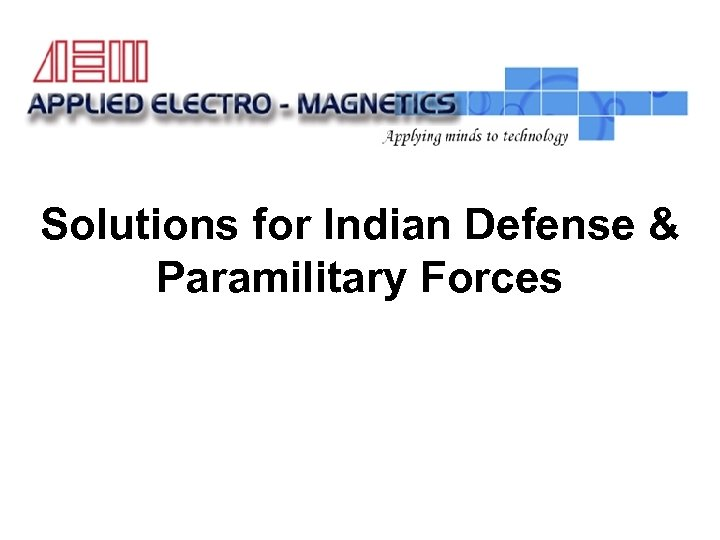 LCA Actuator Test Rig Solutions for Indian Defense & Paramilitary Forces