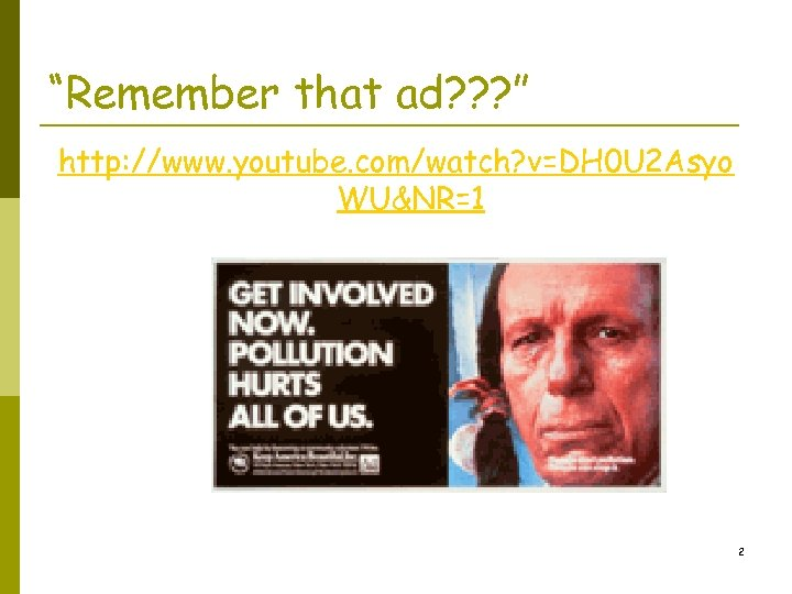 """""""Remember that ad? ? ? """" http: //www. youtube. com/watch? v=DH 0 U 2"""
