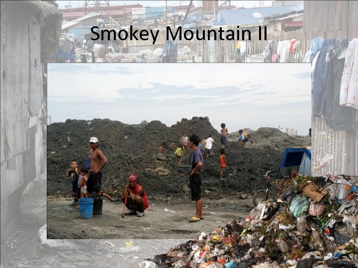 Smokey Mountain II
