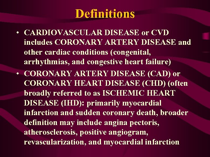 report on the epidemiology of coronary artery disease essay  essay  report on the epidemiology of coronary artery disease essay