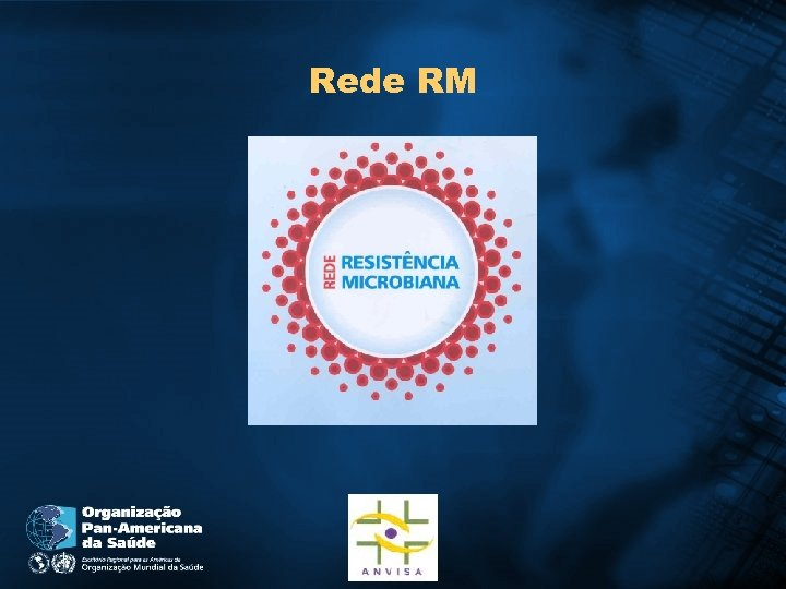 Rede RM