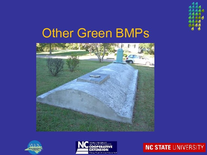 Other Green BMPs