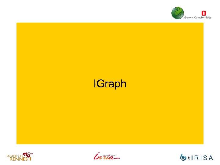 IGraph