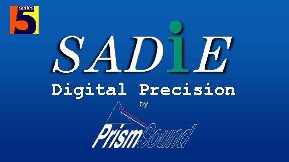 Digital Precision by