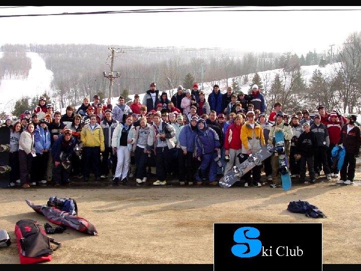 S ki Club