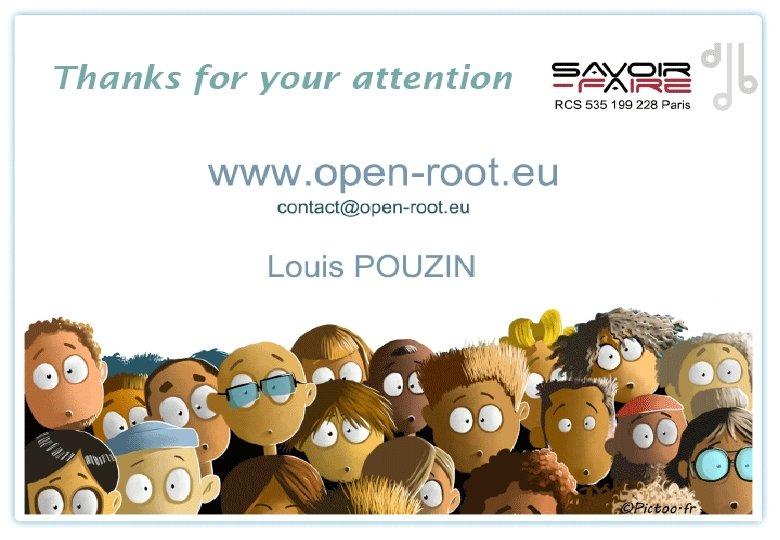 30 © Louis Pouzin - EUROLINC