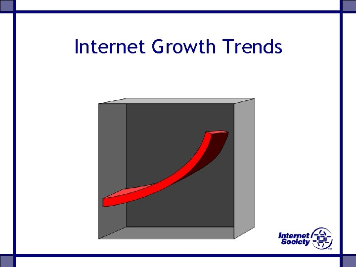 Internet Growth Trends