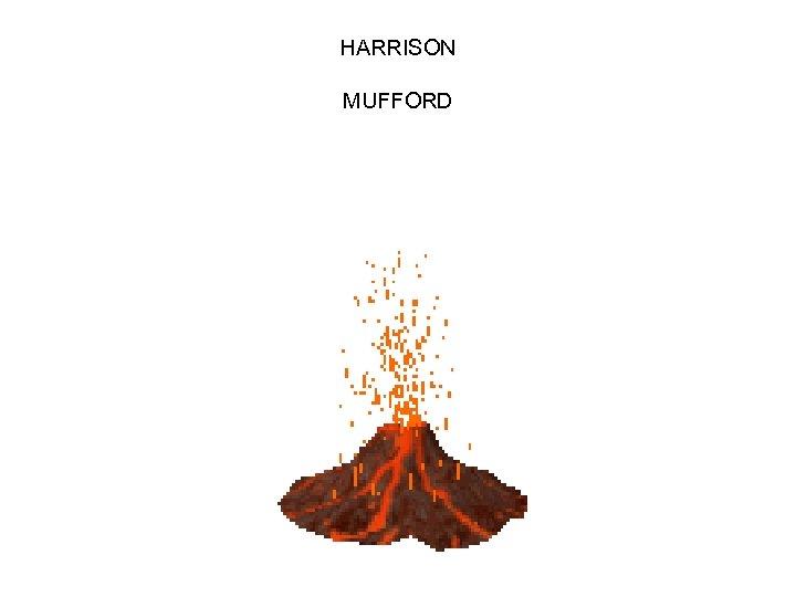 HARRISON MUFFORD