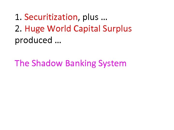 the financial crisis of 2007 2008 and The 2007 financial crisis is when banks stopped trusting each other this timeline includes early warning signs and steps taken the 2007 financial crisis is the breakdown of trust that occurred between banks the year before the 2008 financial crisis it was caused by the subprime mortgage.
