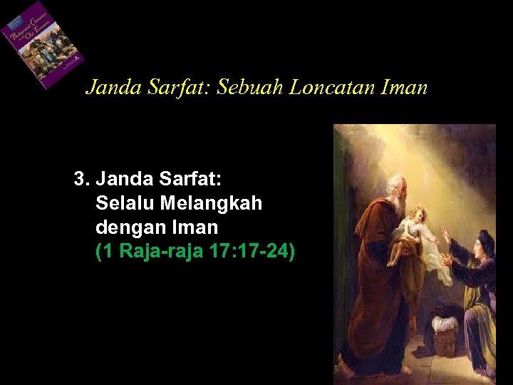 Pelajaran Sekolah Sabat Dewasa Dalam Bentuk Powerpoint Presentasi