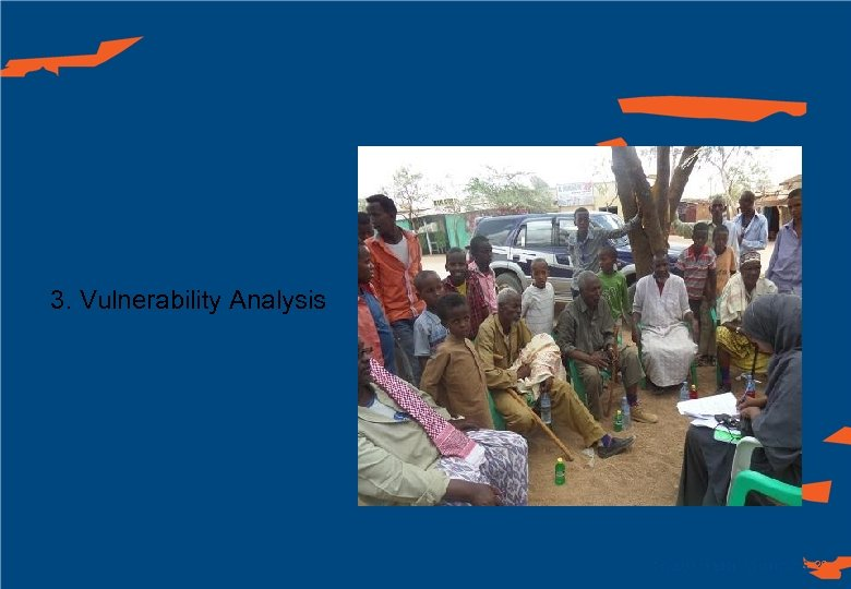 3. Vulnerability Analysis 29