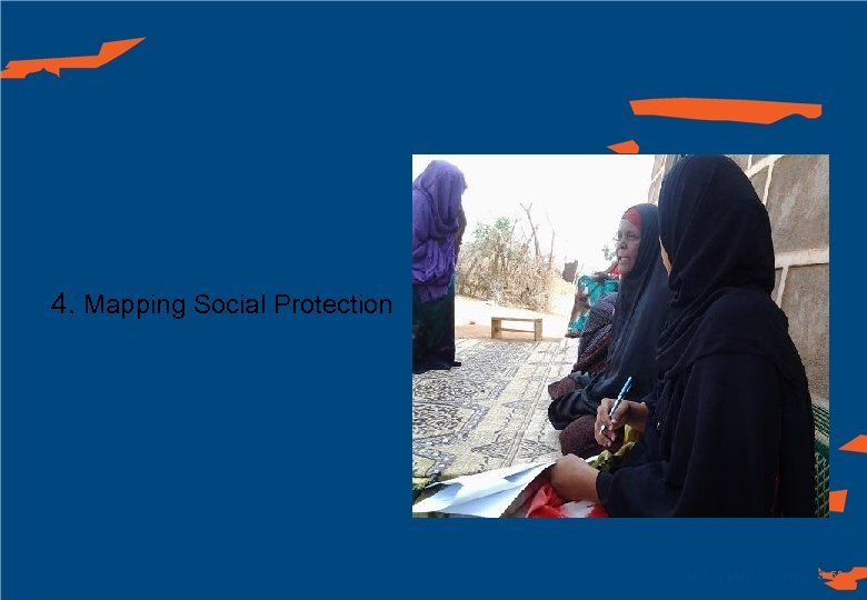 4. Mapping Social Protection 53