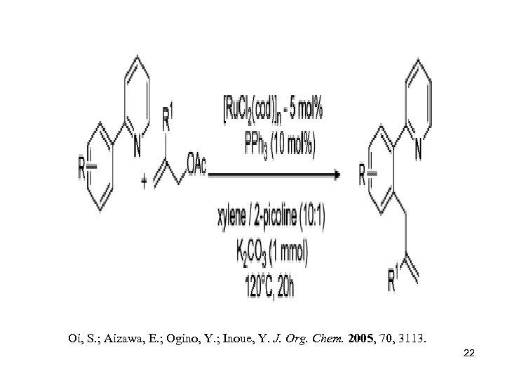 Oi, S. ; Aizawa, E. ; Ogino, Y. ; Inoue, Y. J. Org. Chem.