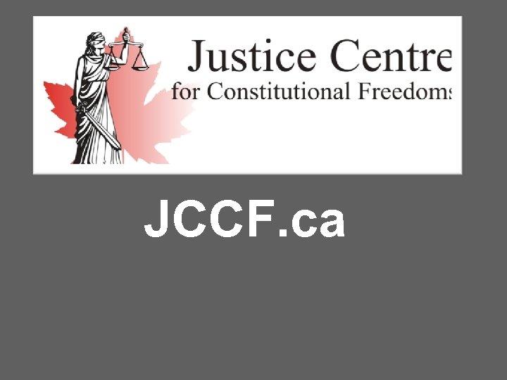 JCCF. ca