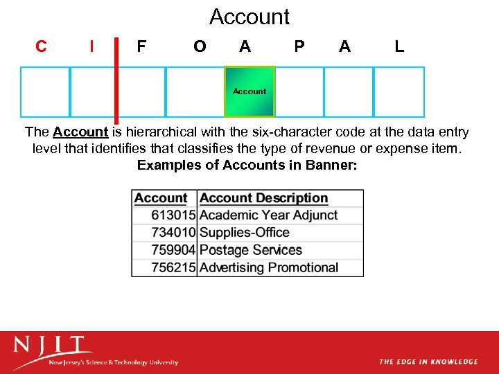 Account C Account Index I F Required O Chart Fund Organization A Account P