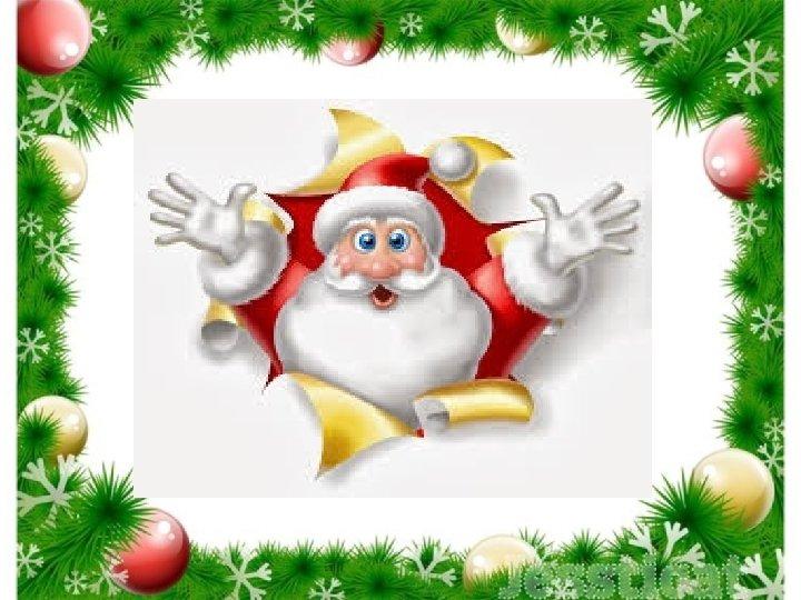 44 days until Christmas 1, 063 hours until Christmas 6 weeks until Christmas