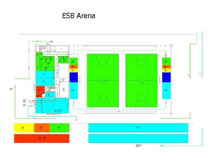 ESB Arena