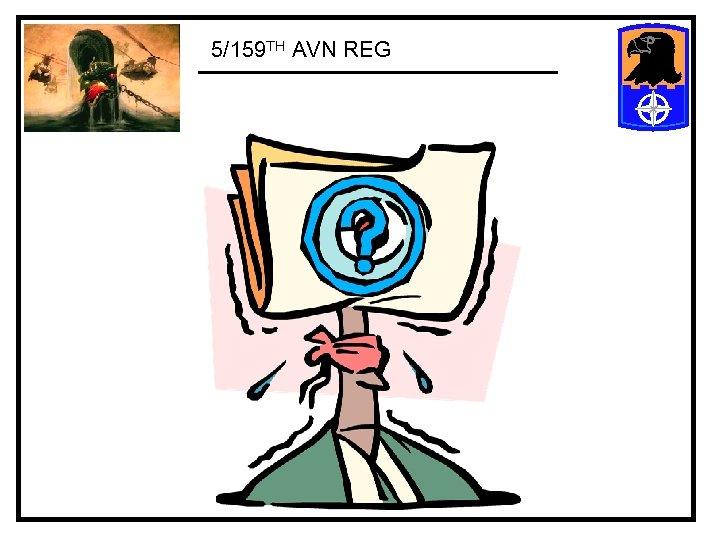 5/159 TH AVN REG