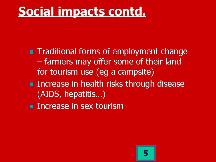 socio cultural effects of tourism on jamaica essay A consequence of globalisation is the introduction of different cultures to jamaica,  globalisation's effect on jamaican  phd in cultural studies from.