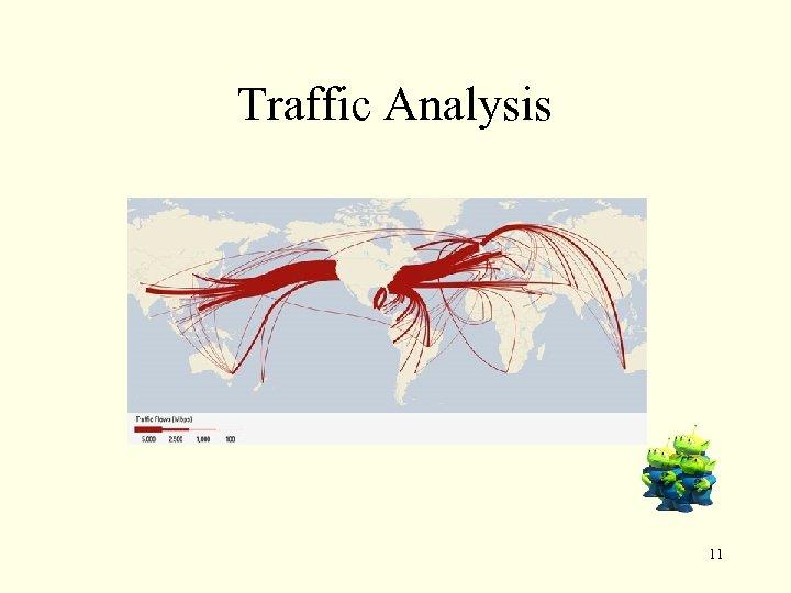 Traffic Analysis 11