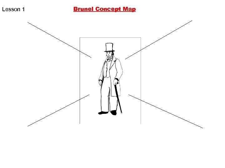 Lesson 1 Brunel Concept Map