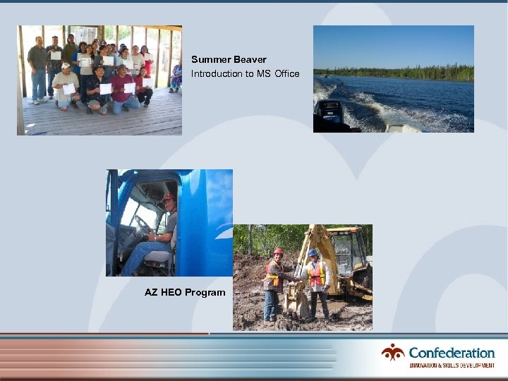 Summer Beaver Introduction to MS Office AZ HEO Program