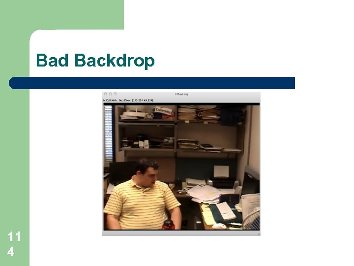 Bad Backdrop 11 4